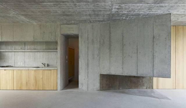 House in Basel by Buchner Bründler Architekten the-tree-mag 120