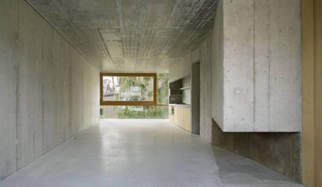 House in Basel by Buchner Bründler Architekten the-tree-mag 130