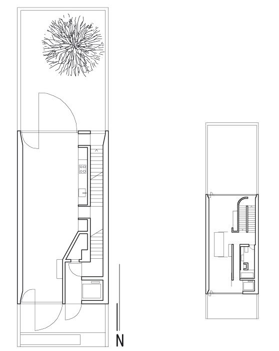 House in Basel by Buchner Bründler Architekten the-tree-mag 150