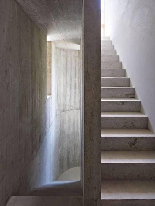House in Basel by Buchner Bründler Architekten the-tree-mag 70