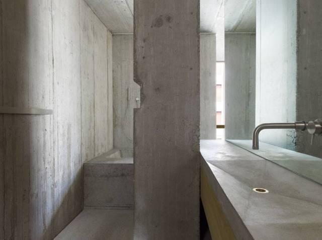 House in Basel by Buchner Bründler Architekten the-tree-mag 80