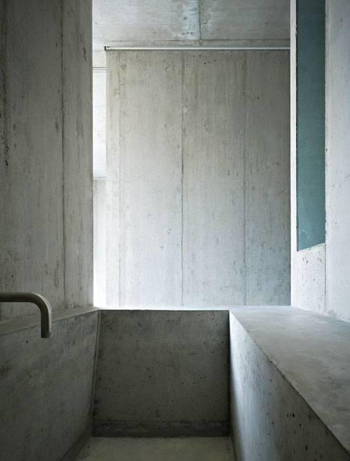 House in Basel by Buchner Bründler Architekten the-tree-mag 90
