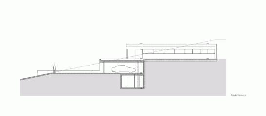 50aaf397b3fc4b0b540000e4_house-on-the-cliff-fran-silvestre-arquitectos_elevaci-n_noroeste-1000x440