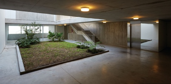 ESTEBAN-TANNENBAUM . Edificio de viviendas Sucre 4444 . Buenos Aires (13)